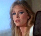 Tanya Roberts as Stacey Sutton in 'A View to a Kill'