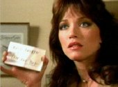 Tanya Roberts as Velda in 'Murder Me, Murder You'