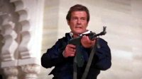 Roger Moore in 'Octopussy'