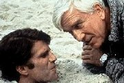 Ted Danson & Leslie Vickers in 'Creepshow'