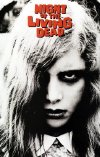 George Romero' s first zombie film 'Night of the Living Dead'
