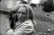 Judith O'Dea in Romero's 'Night of the Living Dead'