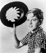 Mickey Rooney as Micky McGuire