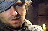 Simon Rouse as Siward in 'Robin of Sherwood' (1984)