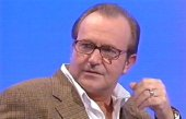 Simon Rouse on 'This Is Your Life' in 2001