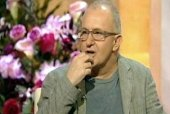 Simon Rouse on 'The Alan Titchmarsh Show' in 2008