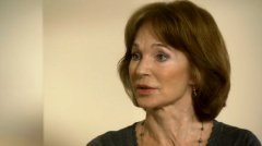 Shirley Anne Field as Flora Reid in 'Doctors'