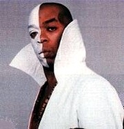 Geoffrey Holder as Baron Samedi in Live And Let Die