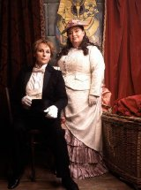 Dawn French & Jennifer Saunders in 'French & Saunders'