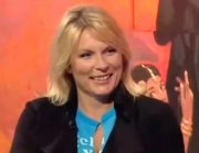 Jennifer Saunders appearing on 'The Kumars at No. 42'