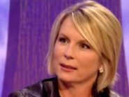 Jennifer Saunders on 'Parkinson'