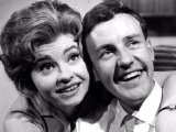 Prunella Scales and Richard Briers in 'Marriage Lines'