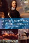 Simon Schama's book 'A History of Britain Vol 2'