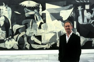 Simon Schama and Picasso's 'Guernica'