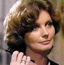 Catherine Schell as Countess Scarlioni in 'The City of Death'