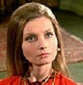 Catherine Schell as Maggi in 'Assignment K'