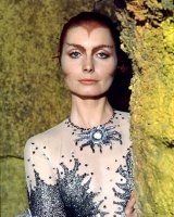 Catherine Schell as Maya in 'Space: 1999'