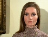 Catherine Schell as Kristin in 'The Persuaders!'