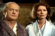 Catherine Schell & Frank Windsor in 'Lovejoy'