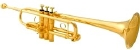The S22C-HD trumpet, one of the Schilke instruments that Alison Balsom  uses