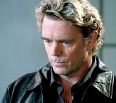 John Schneider as Ram Peters in 'Nip/Tuck'