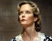 Jenny Seagrove in 'The Letter'
