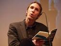 Will Self reads from one of his books.