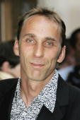 Will Self at the 'Man of the Year' awards in 2006