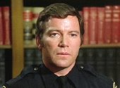 William Shatner as Luke Harris in an episode of 'The Rookies' called 'The Hunting Ground'