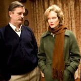 Jenny Seagrove and Simon Shepherd in 'Pack of Lies'