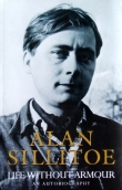 Alan Sillitoe's autobiography 'Life Without Armour'
