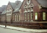 Forster Street School in Radford, Nottingham