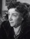 Hylda Baker as Aunt Ada in Saturday Night and Sunday Morning
