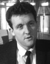 Norman Rossington as Bert in Saturday Night and Sunday Morning