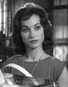 Shirley Anne Field as Doreen Gretton in Saturday Night and Sunday Morning