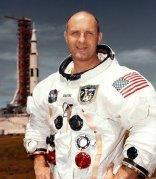 Tom Stafford - Commander of the Apollo 10 mission