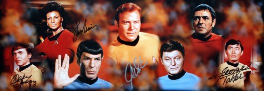 Star Trek Characters Pictures Original Star Trek Characters