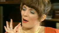 Alison Steadman as Beverly in 'Abigail's Party'