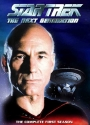 'Star Trek: The Next Generation' dvd