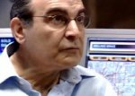 David Suchet as Deputy Prime Minister Campbell in 'Flood' (2007)