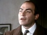 David Suchet as Inspector Tsientsin in 'Reilly: Ace of Spies' (1983)