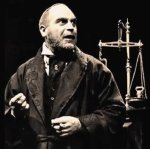 David Suchet as Shylock in 'The Merchant of Venice' (1981)