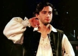 David Tennant as Jack Lane in the RSC's production of 'The Herbal Bed' (1996)