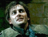 David Tennant as Bartholomew 'Barty' Crouch Jr. in 'Harry Potter and the Goblet of Fire' (2005)