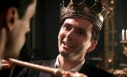 David Tennant in the TV version of the RSC's production of 'Hamlet' (2009)