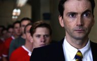 David Tennant as Jimmy Murphy in 'United' (2011)