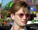 David Tennant as Richard in 'L.A. Without a Map' (1998)