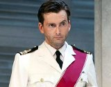 David Tennant as Benedick in 'Much Ado About Nothing' (2011)