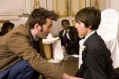 David Tennant & Tommy Smith in 'The Sarah Jane Adventures' (2009)