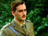 David Tennant as Captain Gerald Colthurst in 'The Last September' (1999)